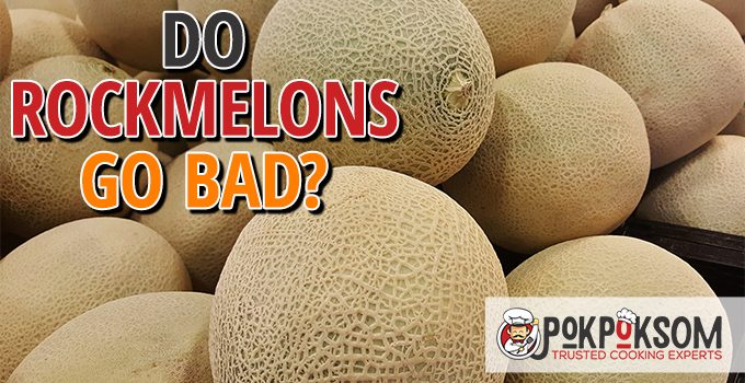 Do Rockmelons Go Bad