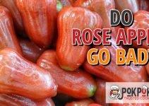 Do Rose Apples Go Bad?