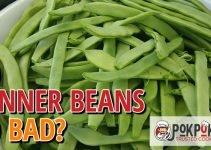 Do Runner Beans Go Bad?