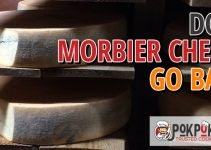 Does Morbier Cheese Go Bad