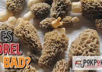 Does Morel Go Bad