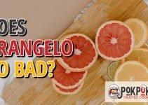 Does Orangelo Go Bad?