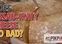 Does Ossau-Iraty Cheese Go Bad?
