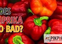 Does Paprika Go Bad?