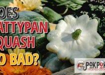 Does Pattypan Squash Go Bad?