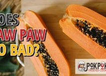 Does Paw-Paw Go Bad?