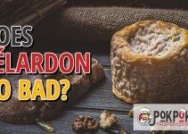 Does Pélardon Go Bad?