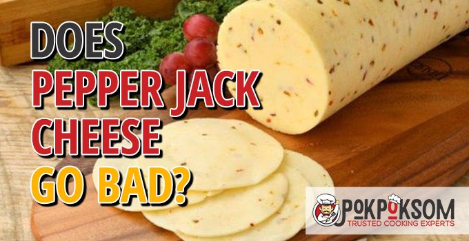 Does Pepper Jack Cheese