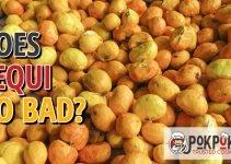 Does Pequi Go Bad?