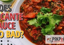 Does Picante Sauce Go Bad