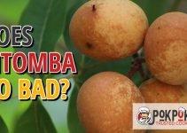 Does Pitomba Go Bad