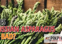 Does Prussian Asparagus Go Bad?