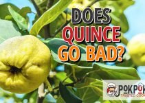 Does Quince Go Bad?