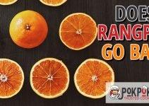 Does Rangpur Go Bad?