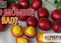 Does Red Mombin Go Bad?