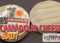 Does Rocamadour Cheese Go Bad?
