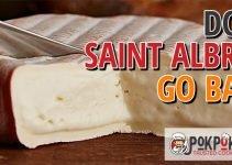 Does Saint Albray Go Bad?