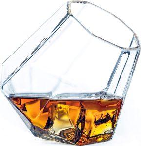 Dragon Glassware Whiskey Glasses