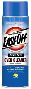 Easy Off Professional Oven Cleaner