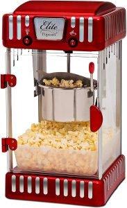 Elite Gourmet Epm 250 Popcorn Machine