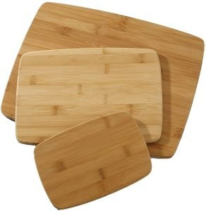 Farberware Bamboo Cutting Board