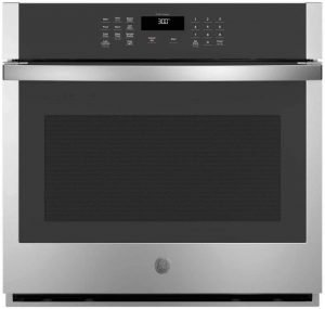 Ge Jts3000snssmicrowave Wall Oven