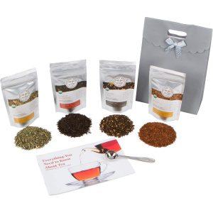 Golden Moon 100% Usda Organic Loose Tea