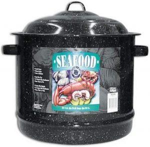 Granite Ware Seafood Boiler