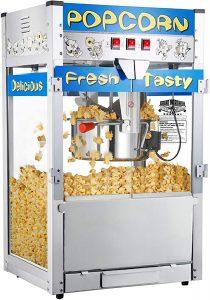 Great Northern 6210 Popheaven Popcorn Machine