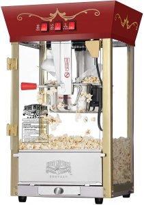 Great Northern Matinee Popcorn Machine