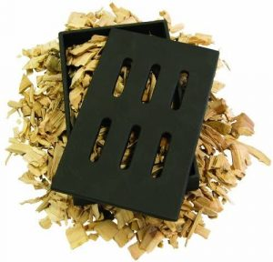 Grillpro 00150 Smoker Box