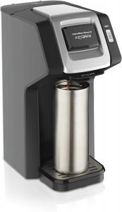 Hamilton 49974 Flexbrew Single Serve Coffee Maker