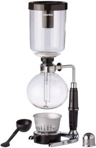 Hario 3 Cup Siphon Coffee Maker