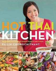 Hot Thai Kitchen By Pailin Chongchitnant