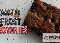 How to Defrost Brownies?