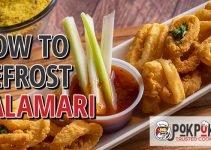 How To Defrost Calamari?