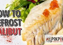 How To Defrost Halibut?