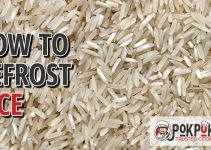How to Defrost Rice?