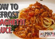 How To Defrost Spaghetti Sauce?