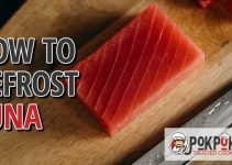 How to Defrost Tuna?