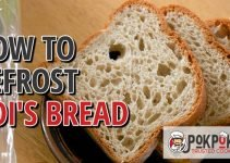 How To Defrost Udi's Bread?