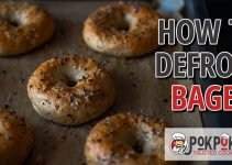 How to Defrost Bagels?
