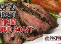 How To Defrost Bottom Round Roast?
