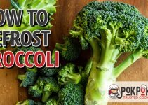 How to Defrost Broccoli?