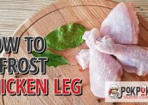 How to Defrost Chicken Legs?