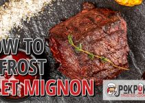 How To Defrost Filet Mignon?