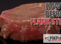 How To Defrost Flank Steak?