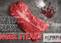 How To Defrost Hanger Steak