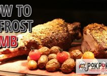 How to Defrost Lamb?