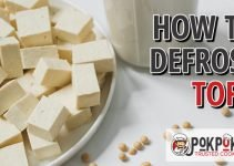 How to Defrost Tofu?